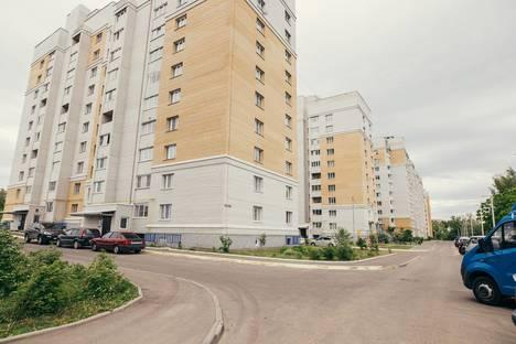 Сдается 1-комнатная квартира посуточно во Владимире, улица Куйбышева, 5Д.