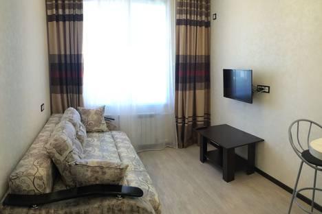 Сдается 1-комнатная квартира посуточно в Благовещенске, Пионерская улица, 96.