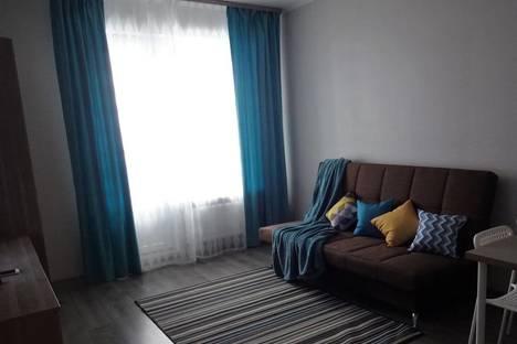 Сдается 1-комнатная квартира посуточно, улица Шувалова, 3.