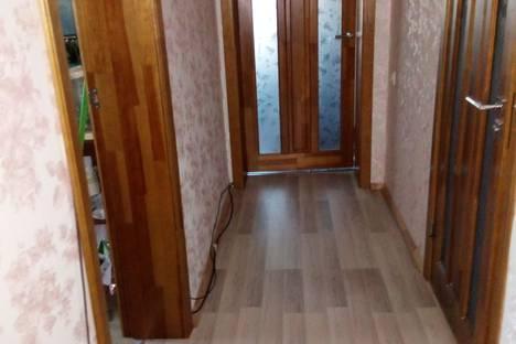 Сдается 1-комнатная квартира посуточно в Жлобине, Жлобин.