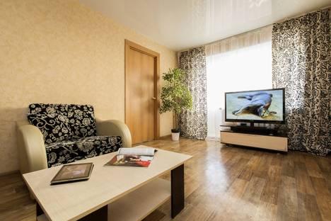 Сдается 2-комнатная квартира посуточно в Нижнем Новгороде, площадь Свободы, 4.
