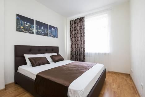 Сдается 1-комнатная квартира посуточно в Нижнем Новгороде, улица Тимирязева, 35.