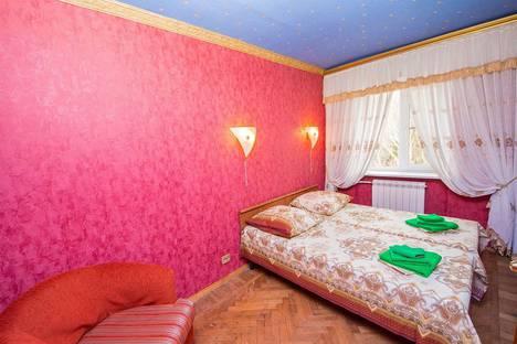 Сдается 2-комнатная квартира посуточно в Анапе, улица Владимирская, 6 / Терская, 100а.