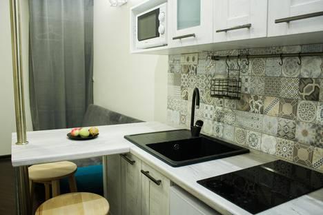 Сдается 1-комнатная квартира посуточно в Красногорске, Опалиха, улица Геологов, 4 корпус 3.
