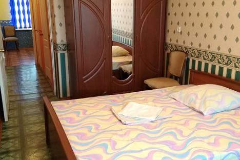 Сдается 3-комнатная квартира посуточно в Пензе, ул. Кулакова 1.
