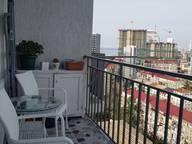 Сдается посуточно 3-комнатная квартира в Батуми. 65 м кв. Batumi, Inasaridze Street, 18