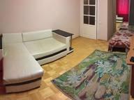 Сдается посуточно 1-комнатная квартира в Смоленске. 45 м кв. Ново-Киевская улица, 3Б