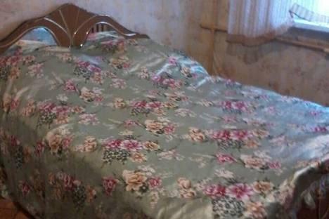 Сдается 1-комнатная квартира посуточно, улица Гагарина, 18.
