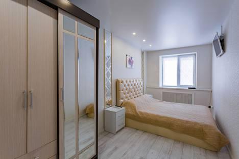 Сдается 2-комнатная квартира посуточно в Калининграде, проспект Ленинский, 21А.