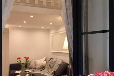 Сдается 1-комнатная квартира посуточно в Будапеште, Budapest, Vasvári Pál utca, 6.