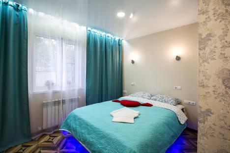 Сдается 1-комнатная квартира посуточно в Балашихе, Салтыковка, Пионерская 21.