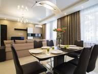 Сдается посуточно 2-комнатная квартира в Нижнем Новгороде. 102 м кв. улица Тверская, 5а