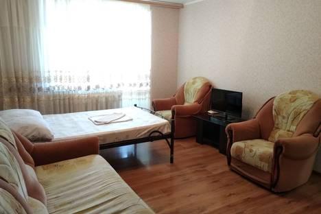 Сдается 1-комнатная квартира посуточно в Пензе, Калинина 123.