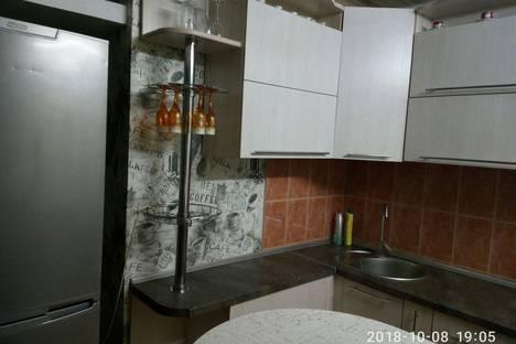 Сдается 2-комнатная квартира посуточно в Орше, улица Ленина, 27.