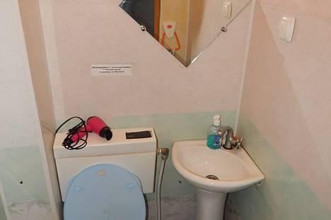 Сдается 2-комнатная квартира посуточно в Приморском, Набережная,16.