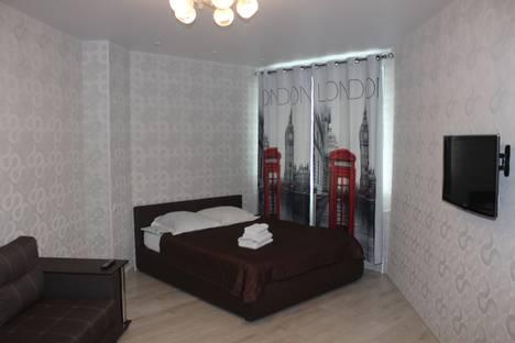 Сдается 1-комнатная квартира посуточно, проспект Обводный канал, 29.