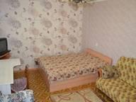 Сдается посуточно 1-комнатная квартира в Смоленске. 38 м кв. улица Октябрьской Революции, 28