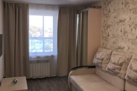 Сдается 1-комнатная квартира посуточно в Томске, Большая Подгорная 87.