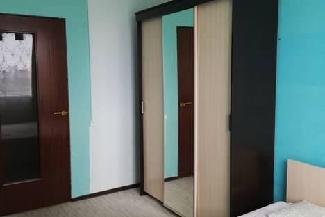 Сдается 2-комнатная квартира посуточно, улица Мира, 60 корпус 6.