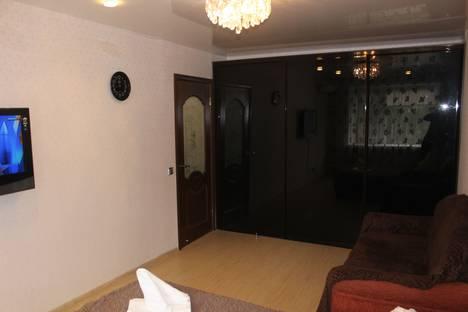 Сдается 1-комнатная квартира посуточно в Архангельске, улица Тимме, 10 корпус 2.