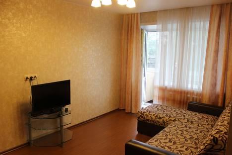 Сдается 1-комнатная квартира посуточно в Архангельске, просп Обводный канал, 34.