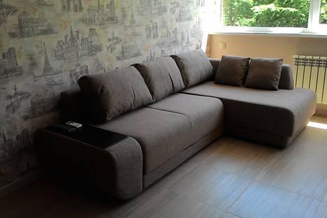 Сдается 1-комнатная квартира посуточно в Сочи, Вишневый переулок, 85-б.