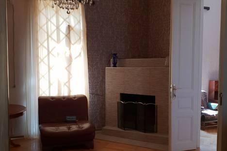 Сдается 3-комнатная квартира посуточно в Тбилиси, T'bilisi, Kiev Street, 6.