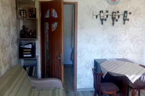 Сдается 2-комнатная квартира посуточно в Батуми, Batumi, Noneshvili Street.