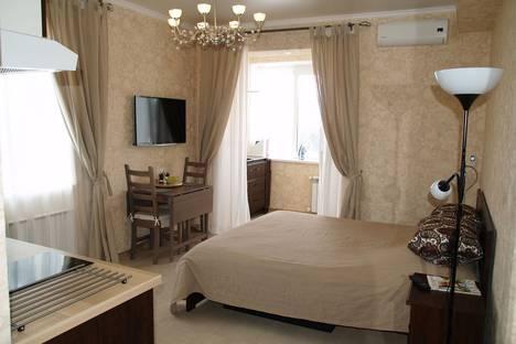 Сдается 1-комнатная квартира посуточно в Кисловодске, ул.Кирова 33.