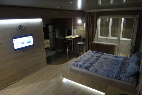 Сдается 1-комнатная квартира посуточно в Бийске, улица Васильева 1.