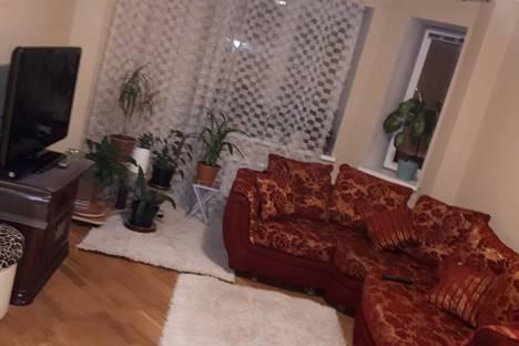 Сдается 1-комнатная квартира посуточно в Московском, 3д 2.