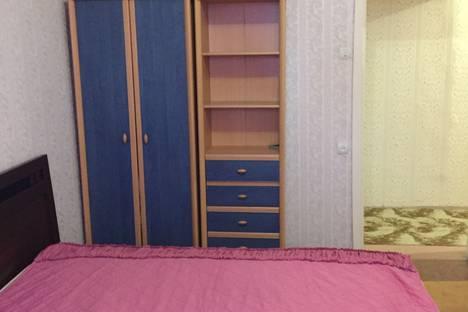 Сдается 2-комнатная квартира посуточно в Надыме, Ямало-Ненецкий автономный округ, Зверева 44.