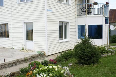 Сдается коттедж посуточно в Белокурихе, Российская улица,дом 28.