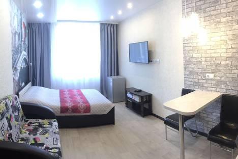 Сдается 1-комнатная квартира посуточно в Благовещенске, Амурская область,ул. Б. Хмельницкого 13.