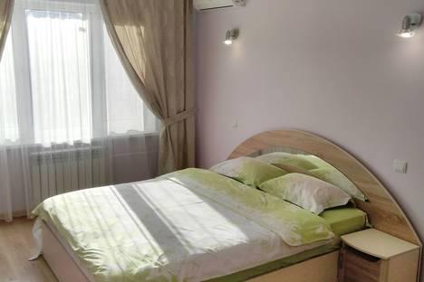 Сдается 1-комнатная квартира посуточно в Кишиневе, Chișinău, Strada Cuza Vodă, 34/1.