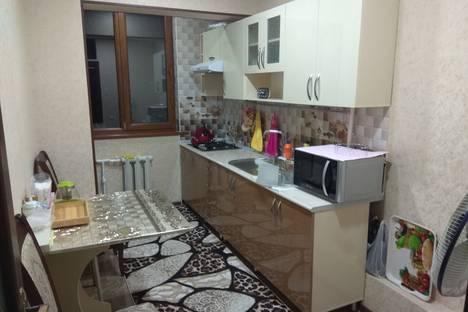 Сдается 2-комнатная квартира посуточно в Ташкенте, Ташкент.