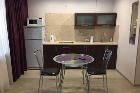 Сдается 1-комнатная квартира посуточно в Ижевске, Удмуртская улица, 268.