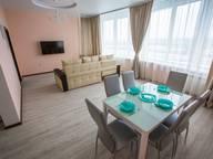 Сдается посуточно 4-комнатная квартира в Иркутске. 120 м кв. Дальневосточная улица, 112
