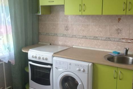 Сдается 3-комнатная квартира посуточно в Братске, улица Энгельса, 3.