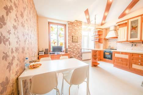 Сдается 2-комнатная квартира посуточно в Санкт-Петербурге, 6-я Советская улица, 39.