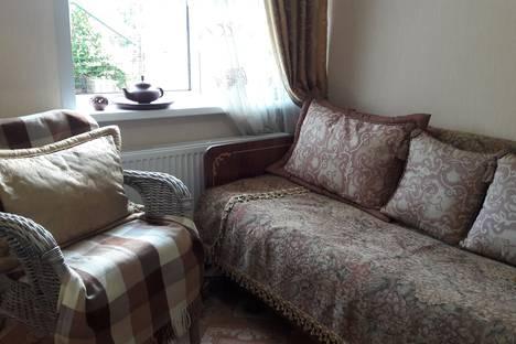 Сдается 1-комнатная квартира посуточно в Кисловодске, улица Гагарина, 92.