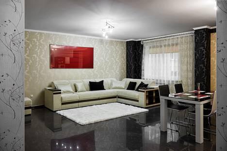 Сдается 2-комнатная квартира посуточно в Гродно, улица Пушкина, 37.
