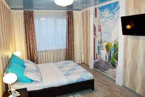 Сдается 1-комнатная квартира посуточно в Пскове, улица Народная, 2.