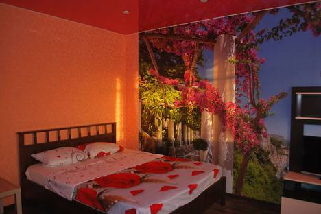 Сдается 1-комнатная квартира посуточно в Нижнем Тагиле, улица Зари, 109.