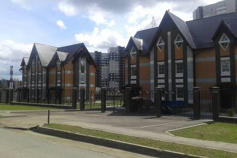 Сдается 2-комнатная квартира посуточно в Одинцове, д. Глазынино, 64.