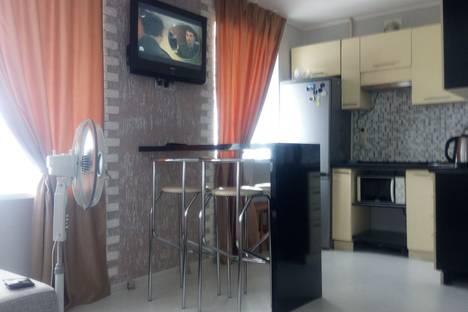 Сдается 1-комнатная квартира посуточно в Пинске, улица Корбута, 4.