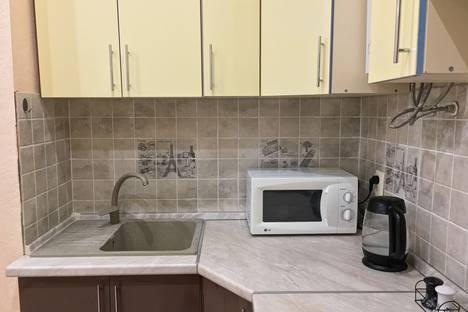 Сдается 2-комнатная квартира посуточно в Орле, ул Московская  д112.