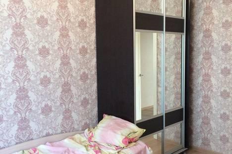 Сдается 2-комнатная квартира посуточно в Домбае, улица Аланская, 25.