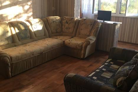 Сдается 1-комнатная квартира посуточно в Волгодонске, проспект Мира, 4.