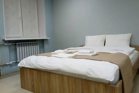 Сдается 1-комнатная квартира посуточно в Балашихе, проспект Ленина, 37.